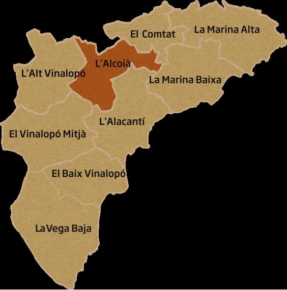 alcoia-mapa
