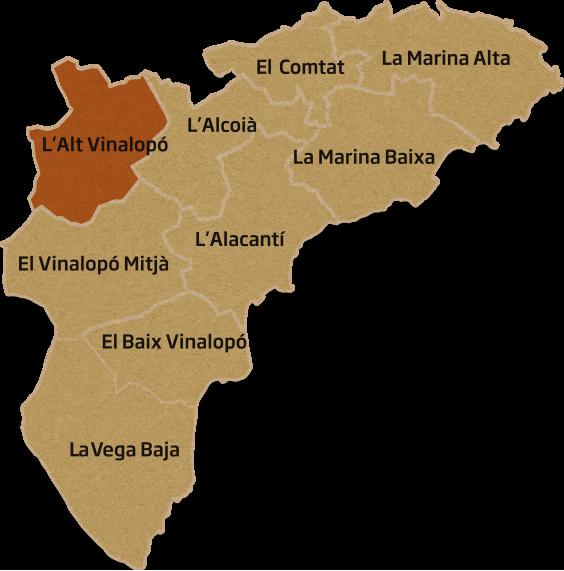 altvinalopo-mapa