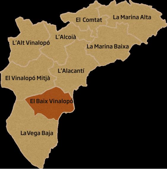 baixvinalopo-mapa