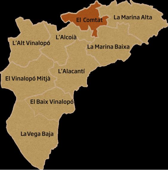 elcomtat-mapa